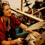 Ronan Skillen – Tabla, Didgeridoo, Percussion